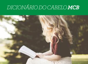 DICIONARIO DO CABELO MCB