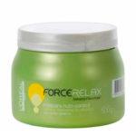 L'Oréal Professionnel Force Relax Máscara Nutri-Control